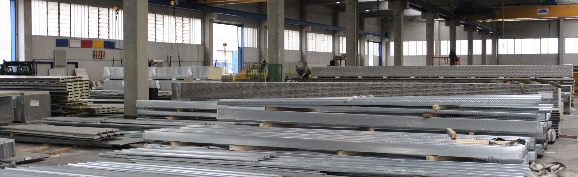 Catalogo Profilati In Ferro.Vanoli Ferro