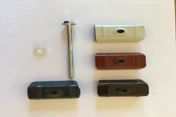 Accessori per pannelli copertura